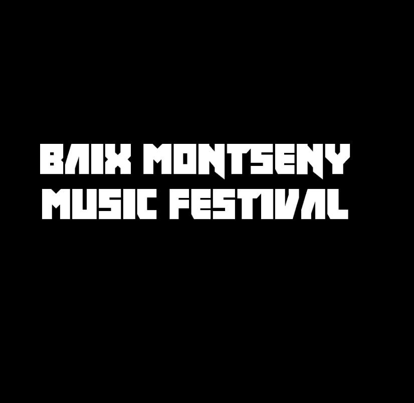 II EDICIÓ DEL BAIX MONTSENY MUSIC FESTIVAL