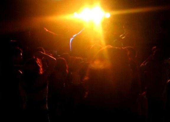 ÈXIT EN LA PRIMERA EDICIÓ DEL BAIX MONTSENY MUSIC FESTIVAL