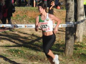 Carla Gallego
