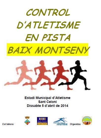 UNA DOTZENA DE CLUBS AL CONTROL DEL BAIX MONTSENY