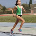 ALÍCIA SALAS, CAMPIONA DE CATALUNYA