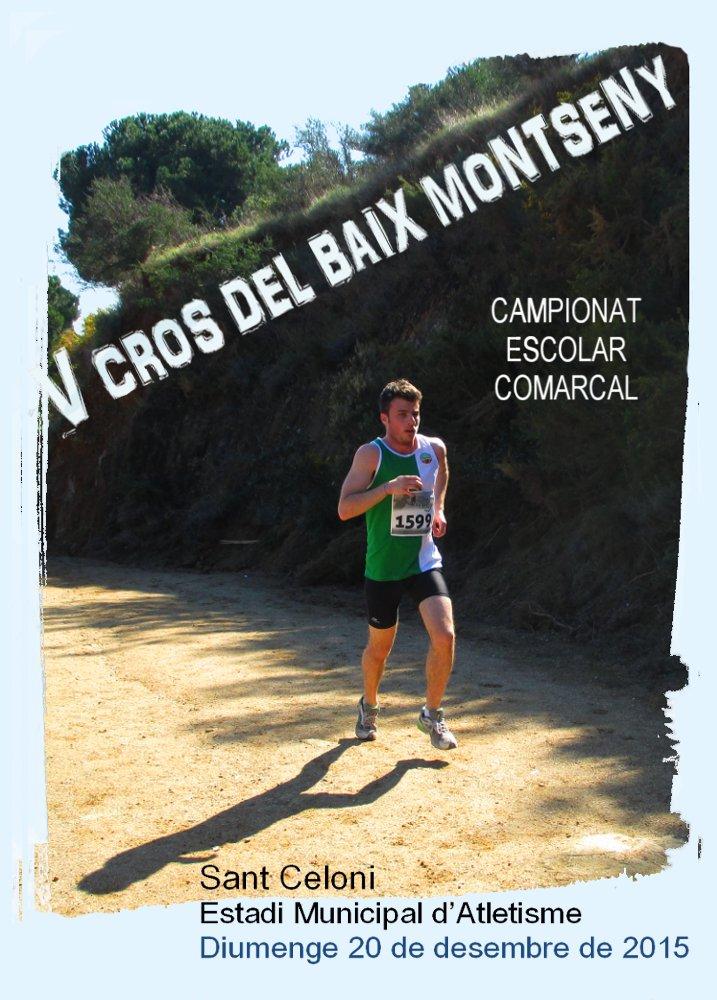 CROS DEL BAIX MONTSENY
