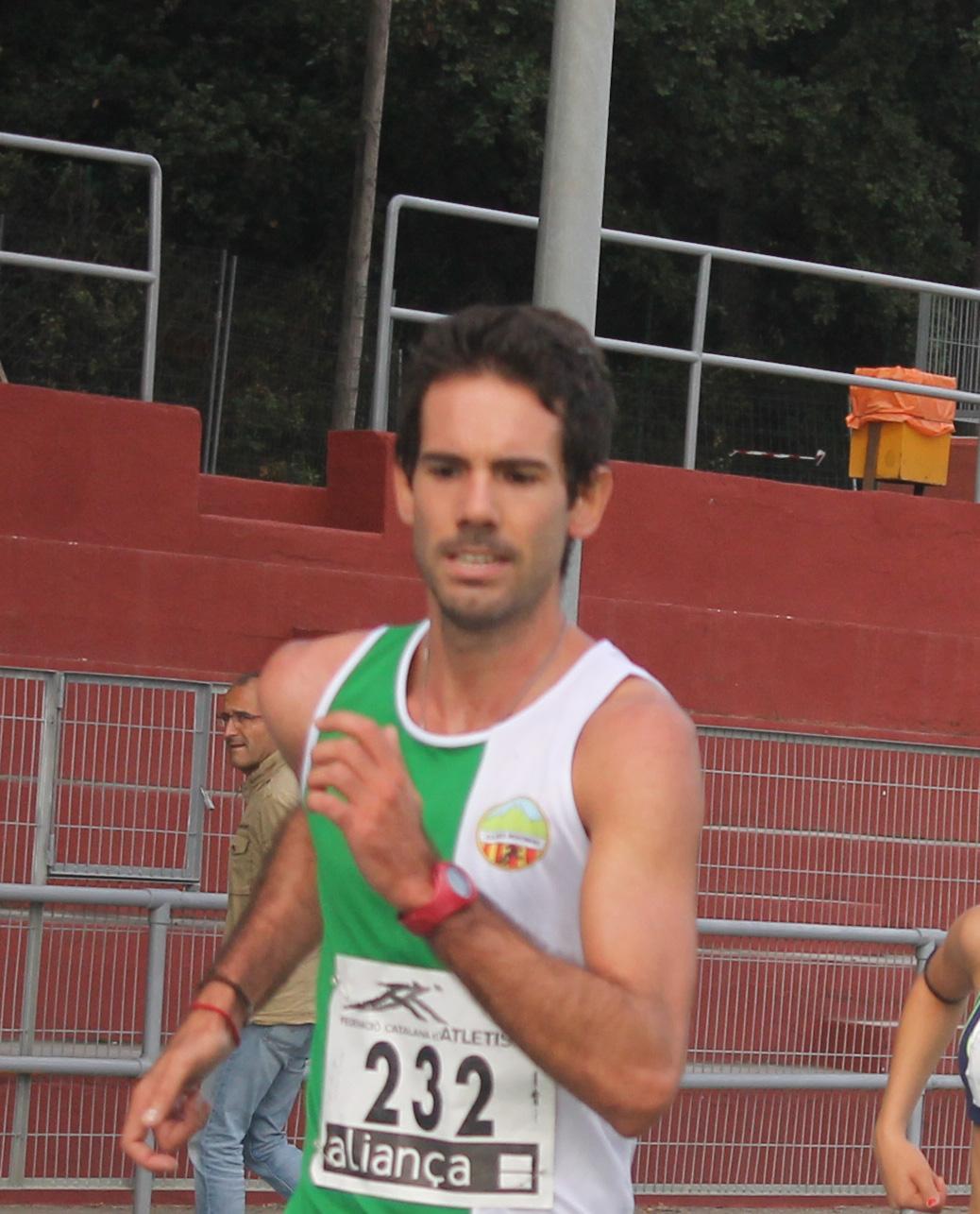 CAMPIONAT NACIONAL DE FRANÇA EN PISTA COBERTA