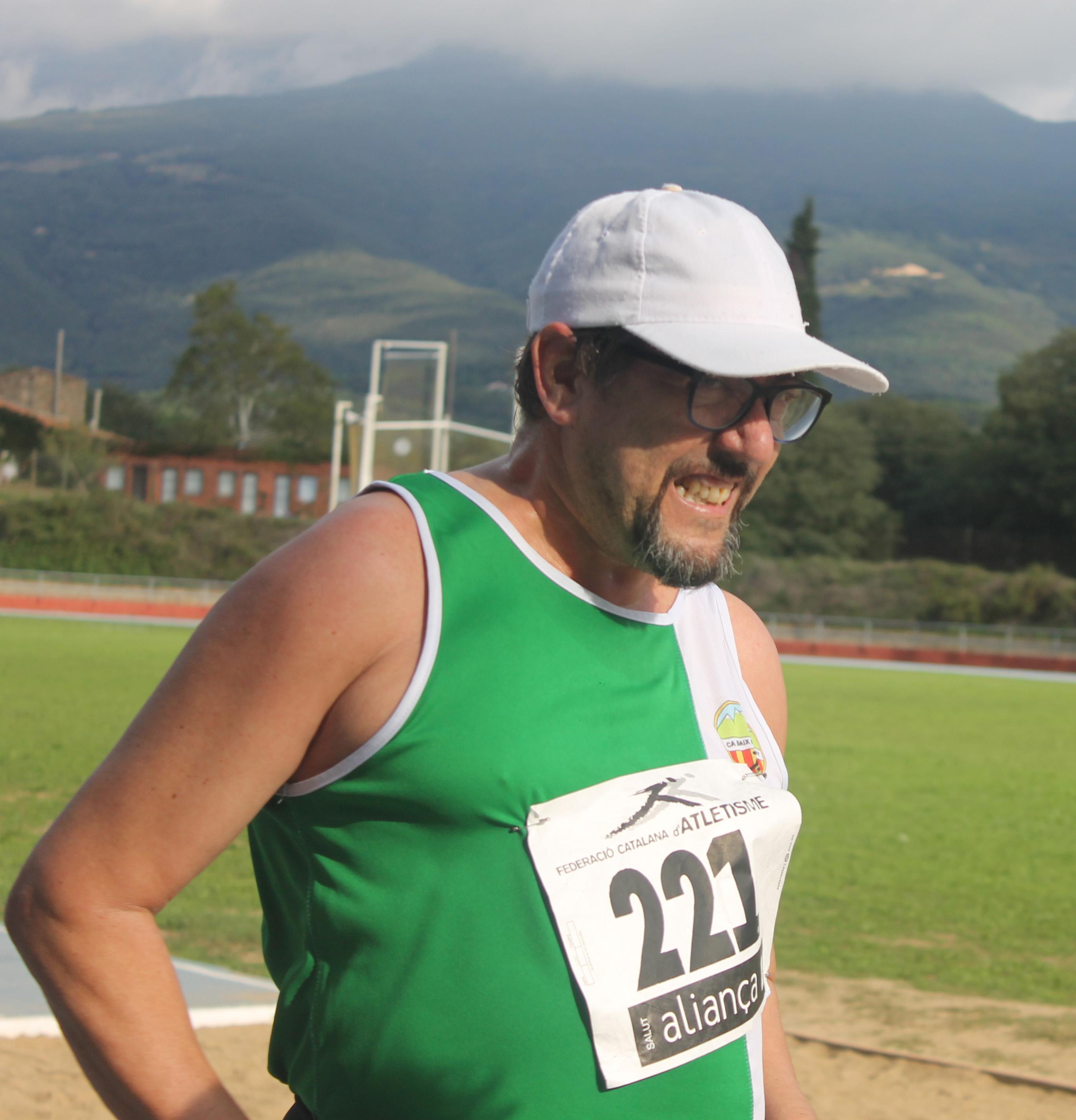 MARXA A EL VENDRELL (CAMPIONAT CATALUNYA)