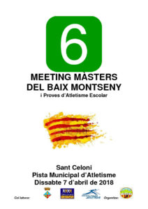 thumbnail of CARTELL_5_MEETING_MASTERS_2018