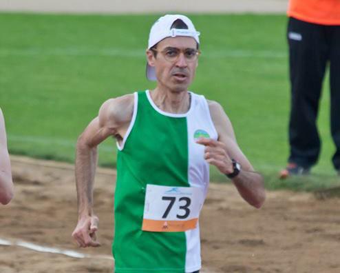 IAAF, REUNIÓ TÈCNICA A MÒNACO