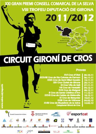 CIRCUIT GIRONI DE CROS