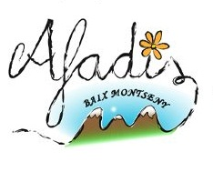 EL CA BAIX MONTSENY AMB AFADIS