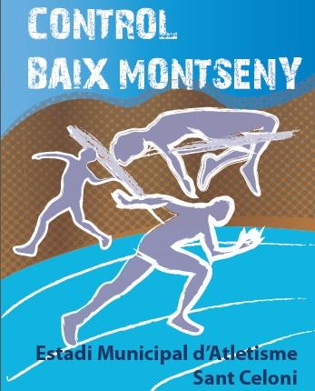 CONTROL DEL BAIX MONTSENY