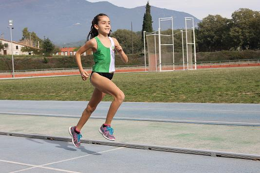 CAMPIONAT DE CATALUNYA INFANTIL