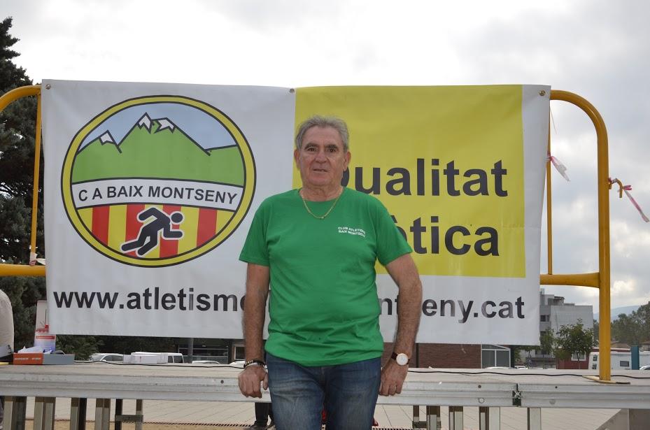 ANTONIO HERNÁNDEZ AL CLUB